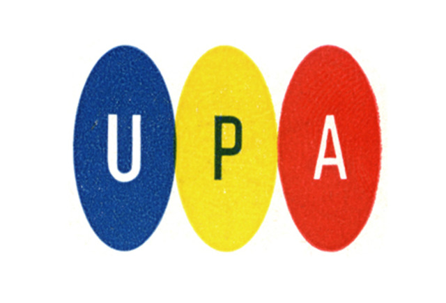United Productiond of America (UPA)