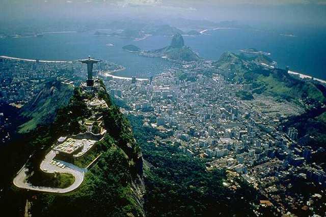 Independencia de Brasil
