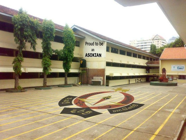 min skola