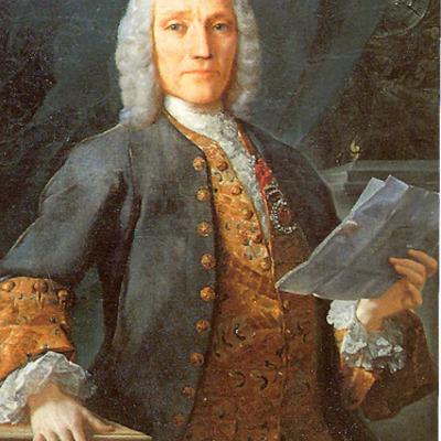 Domenico Scarlatti timeline