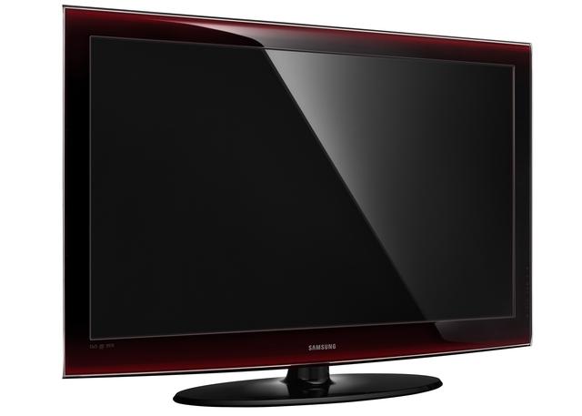 Lançamento do LCD no mercado (requer precisão)