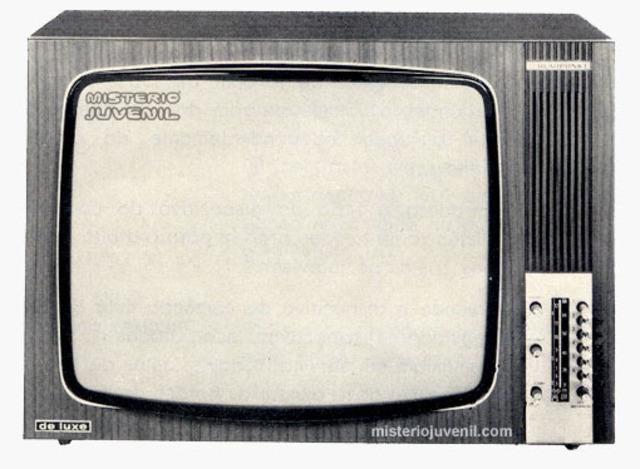 Aparecimento da 1ª Televisão em Portugal (requer precisão)