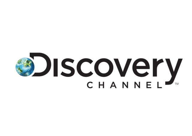 Discovery Channel (requer precisão)