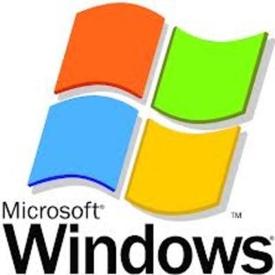Historia de Windows  timeline