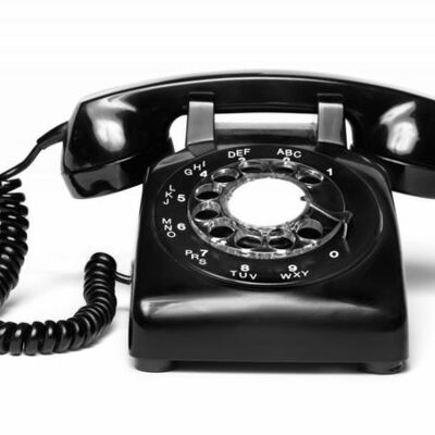 History of the Telaphone timeline