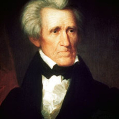 Andrew Jackson, Period 8 timeline