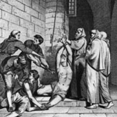 Spanish Inquisition GC 6 timeline