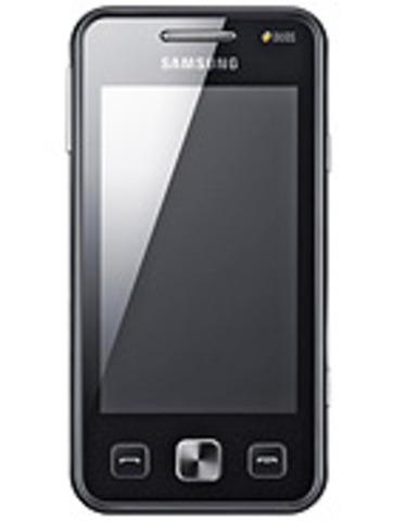 Samsung C6712 Star II