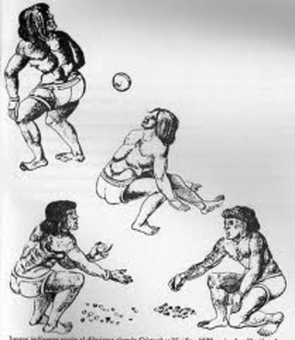 juegos indigenas