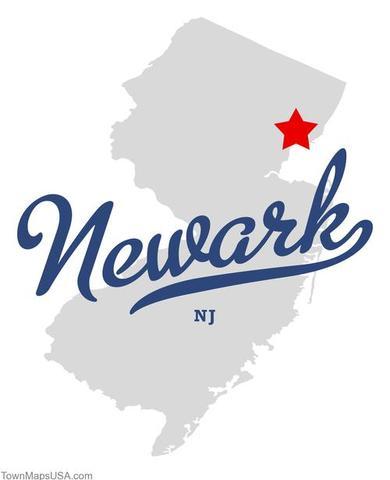 Born in Newark, NJ
