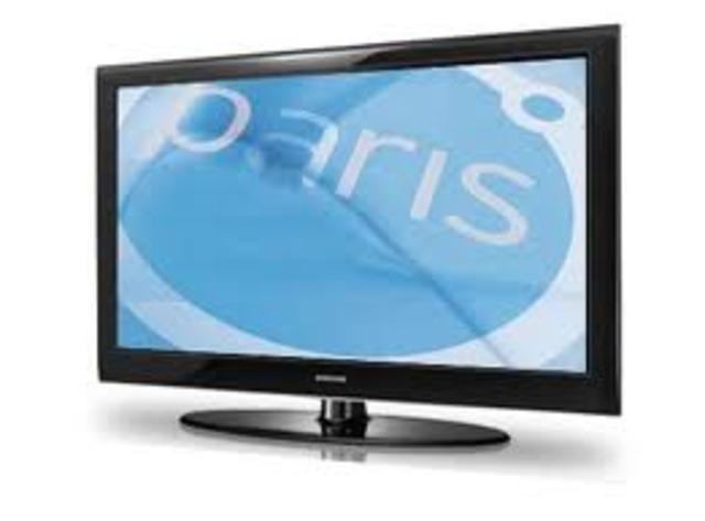 TV LCD 46''