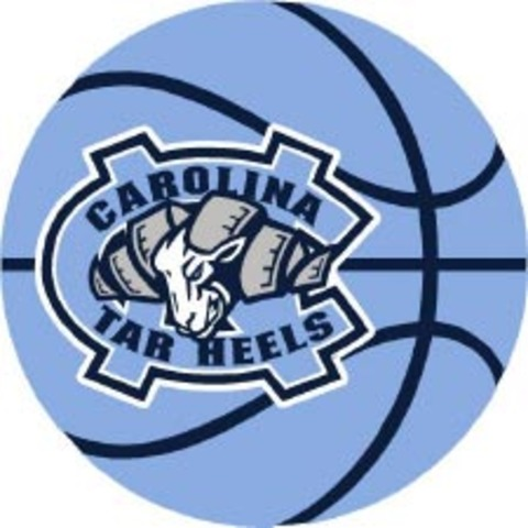 enrolled at the University of North Carolina