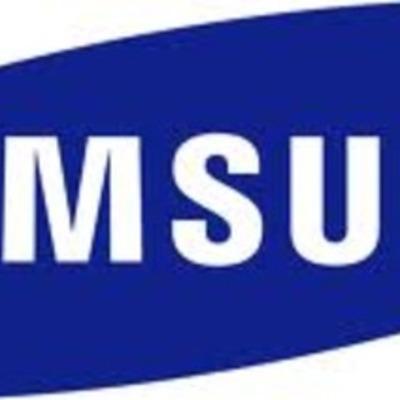 Evolución de Samsung timeline