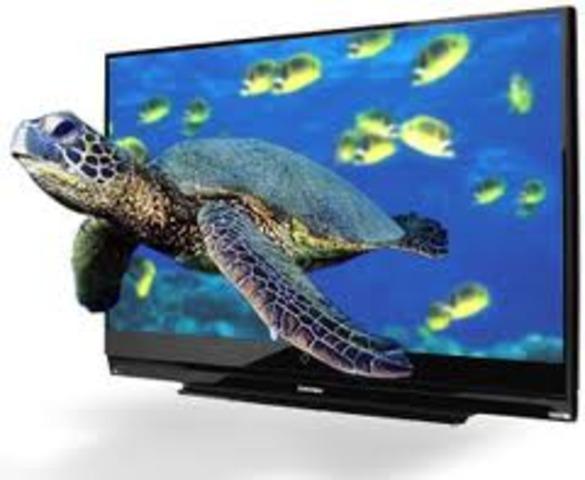 Los mejores televisores 3D
