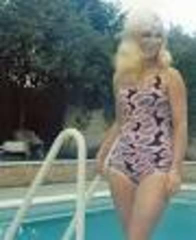 1970 swimwear