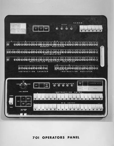 Primera computadora digital electrónica en la historia