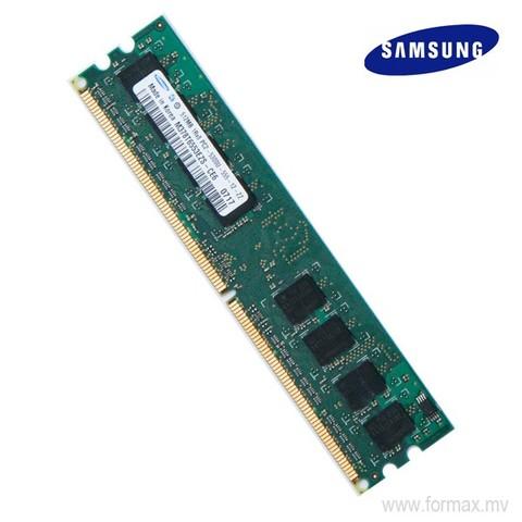 SAMSUNG CREA LA PRIMERA RAM DE 512 MB DEL MUNDO.