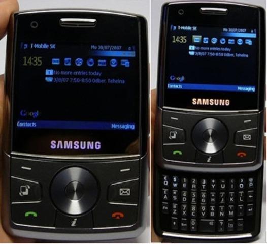 LANZAMIENTO PRIMER TELEFONO PDA