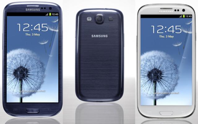 SAMSUNG LANZA SU NUEVO TELEFONO GALAXY S3