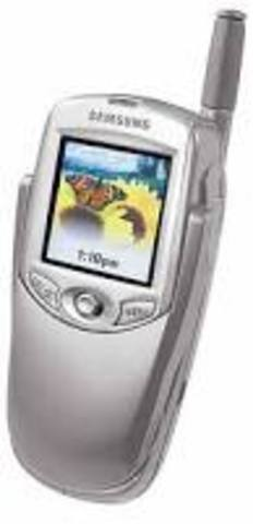 Samsung N400