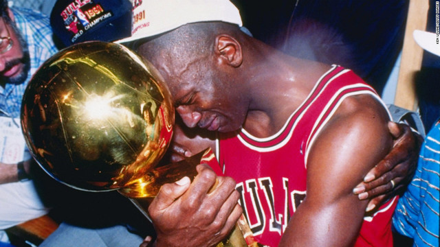 First NBA Championship