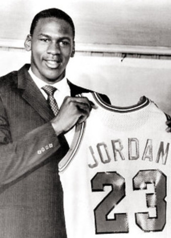 Drafted by the Chicago Bulls
