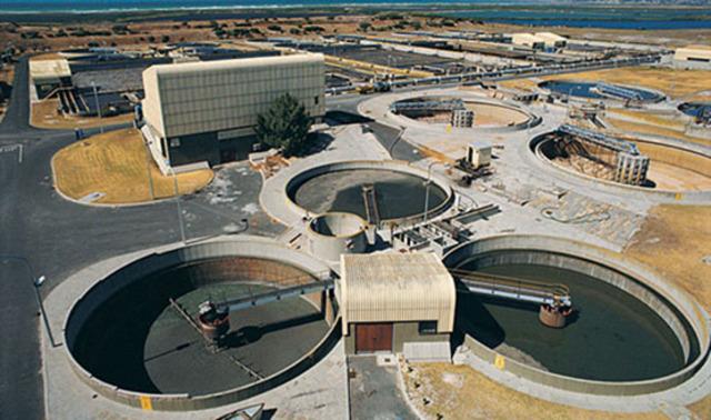 Samsung tecnologia para tratar aguas residuales