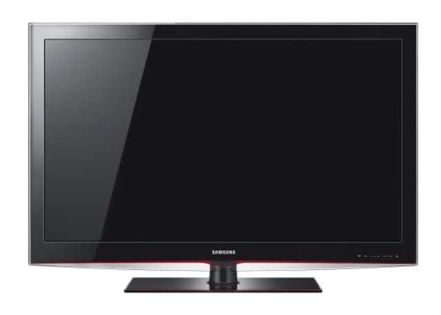 TELEVISORES LCD DE 40''