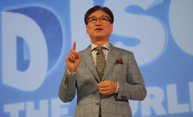 Samsung Muestra un Mundo de Posibilidades en CES 2013