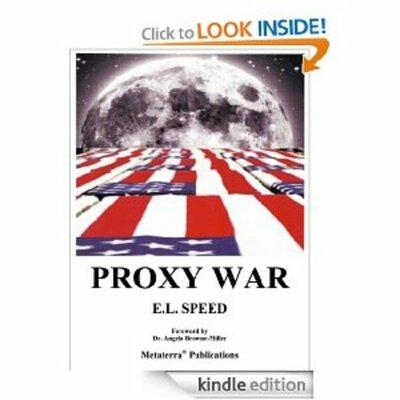Proxy War  timeline