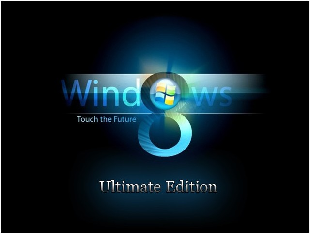 Windows 8-ren sorrera.
