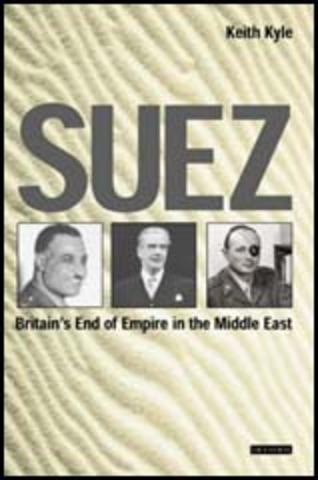 Suez Canal Crisis (  29 October – 7 November 1956 )