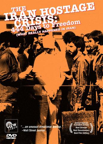 Iran Hostage Crisis (  November 4, 1979 – January 20, 1981 )