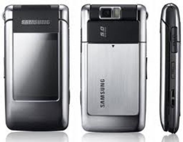 se lanza al mercado el samsungN400