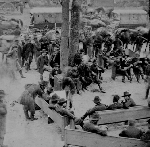 Nicaraguan Civil War ( 1961–1990 )