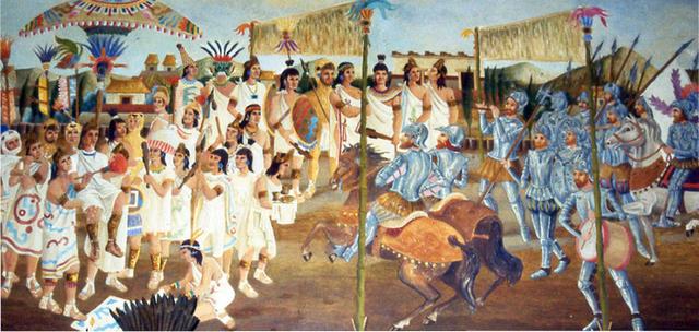 War with the Tepaneca