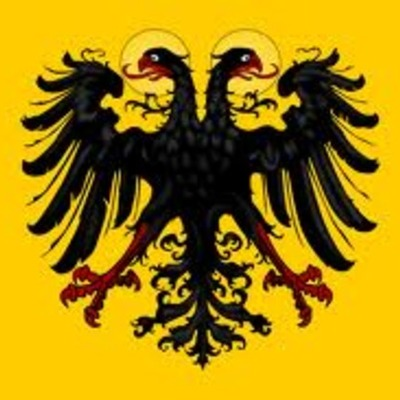 The Holy Roman Empire  timeline