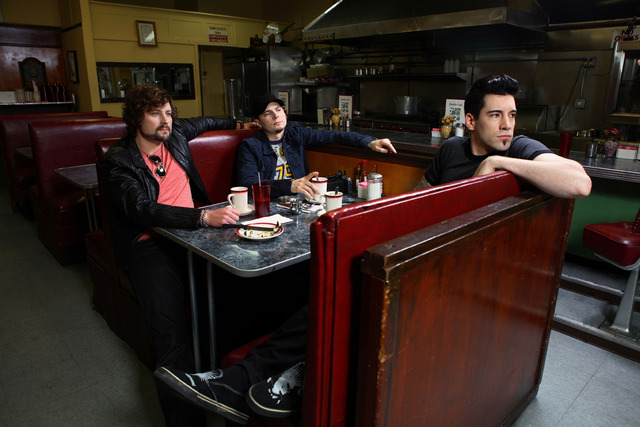 Theory Of A Deadman Release Thier Second Album And Start Touring With Shinedown