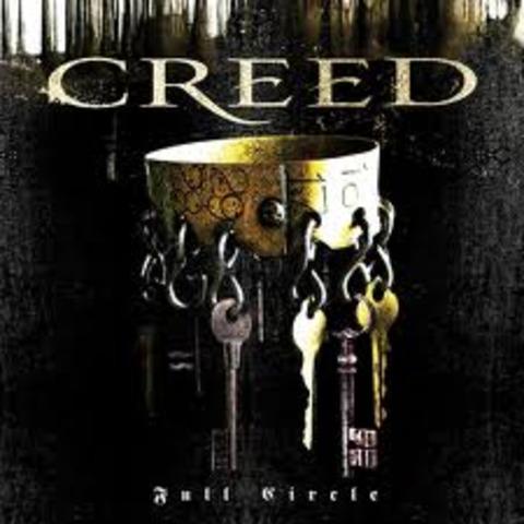 Creed Re-unite