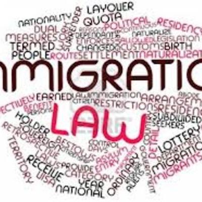 U.S. Immigration Policies 1800-present timeline