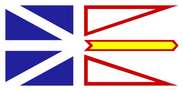 Newfoundland Joins Confederation