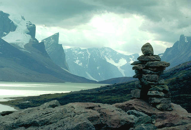 Northwest Territories Join Canada