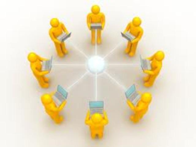 Primeros foros o grupos de discusión de manera libre