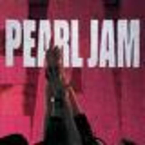 Pearl Jam Release Ten