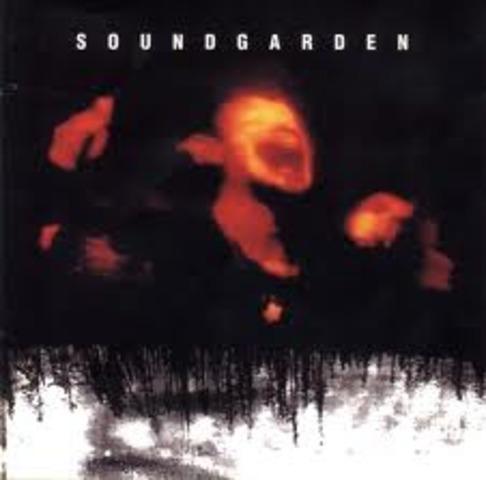 Soundgarden Join The Grunge Movement