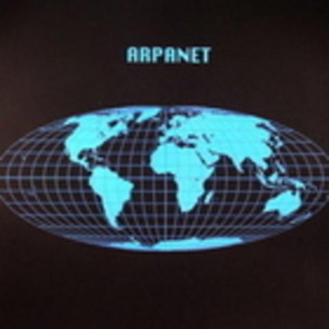 Se vislumbra ARPANET