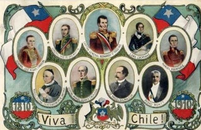 Declaración de Independencia de Chile