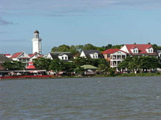 Declaración de independencia de Surinam
