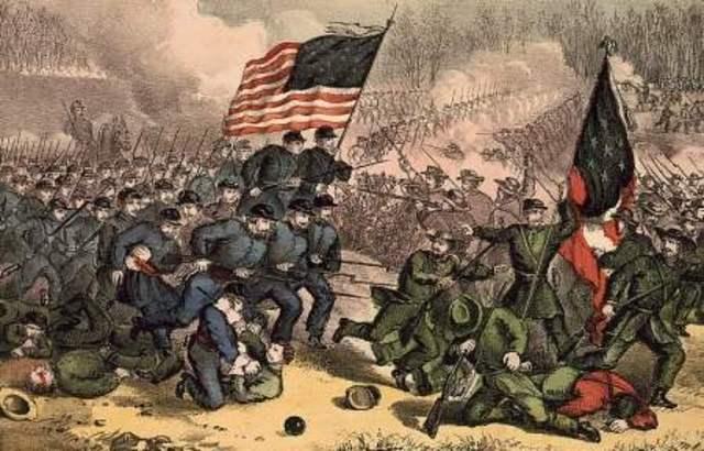 First Battle of Manassas