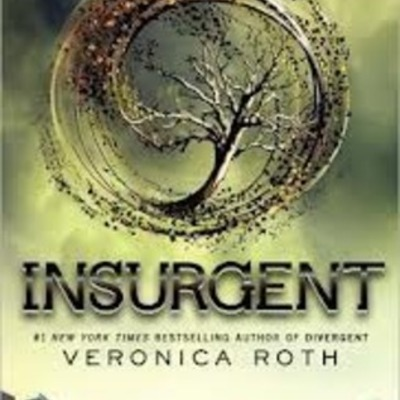 Insurgent by Veronica Roth, Science Fiction, 525 pages timeline